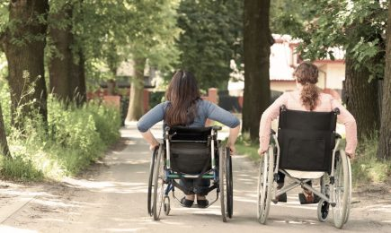 Illness and Disability