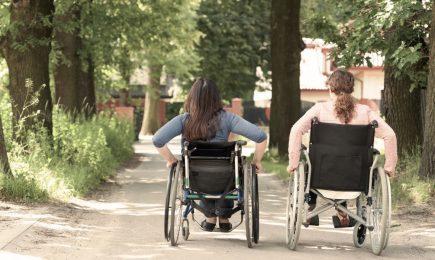 Illness & Disability